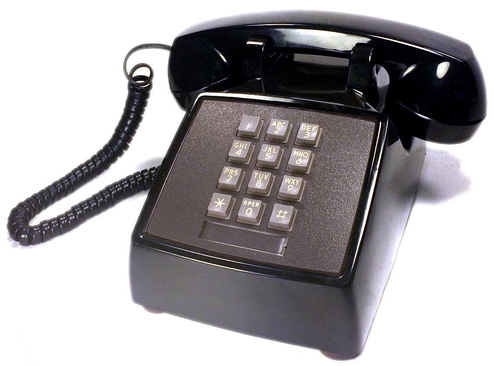 Telefonens historia i Sverige