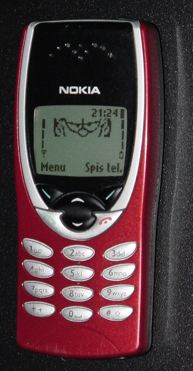 Spel för mobiltelefoner