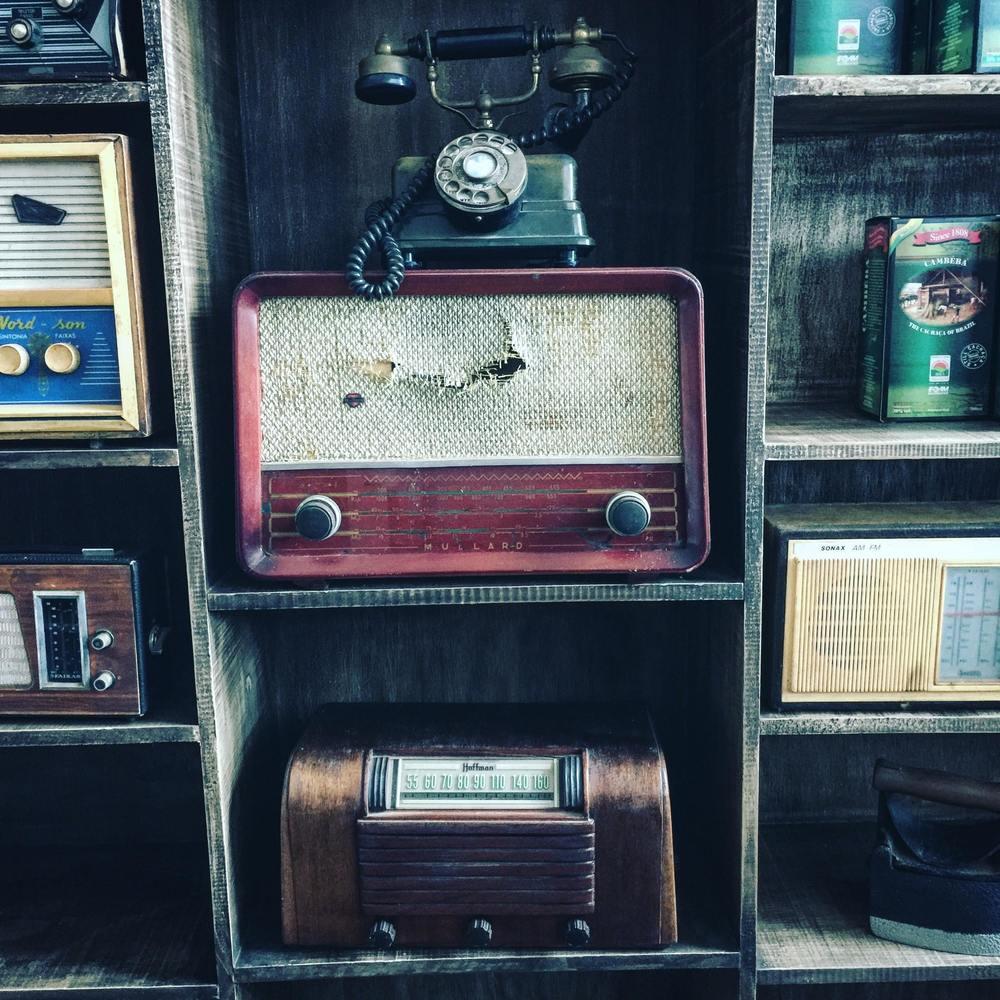 Alexander Graham Bell – telefonens uppfinnare?