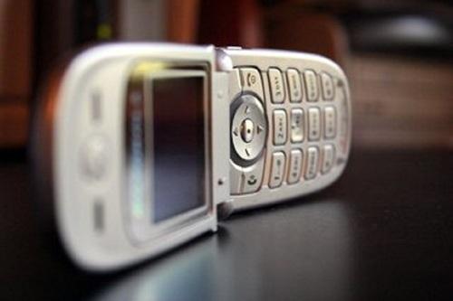 Telefonen öppnar dörrar