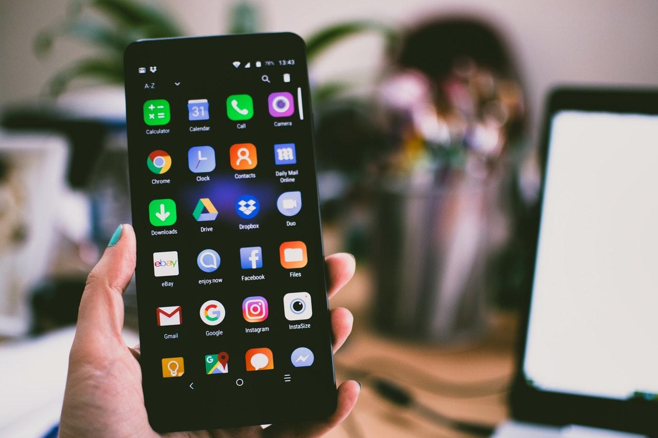 Skillnaden mellan iPhone och Android