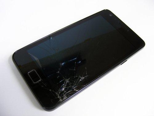 Skruvar till mobiltelefonen