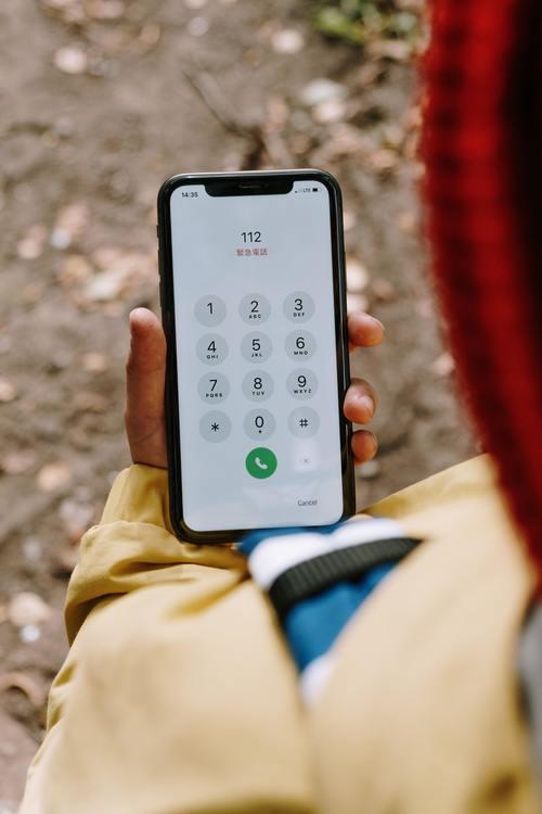 Mobila telefoner – ett nytt sätt att kommunicera!